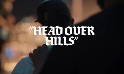 Toosii Head Over Hills music video