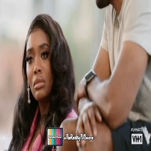 Yandy gets accused of using foster daughter Infinity for storyline LHHATL