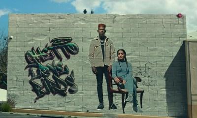 Yung Bleu Ghetto Love Birds music video