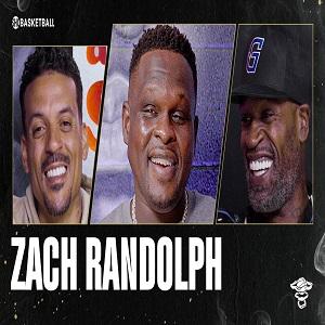 Zach Randolph interview with Matt Barnes and Stephen Jackson All The Smoke