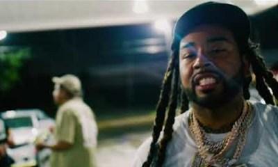 Allstar RJ Ice Bag music video