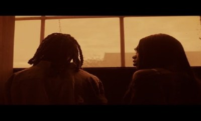 Asian Doll Don't Let Me Go music video
