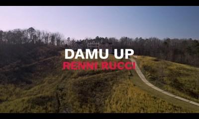 Damu Up The Way She Twerk music video