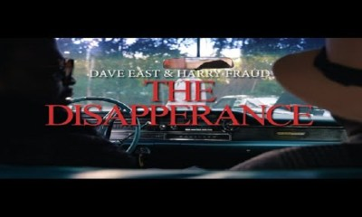 Dave East and Harry Fraud The Disappearance music video
