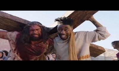 Dax Child of God music video
