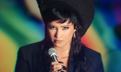 Demi Lovato Melon Cake music video