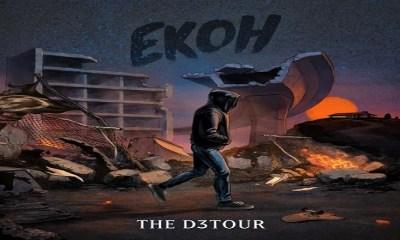 Ekoh The D3tour stream