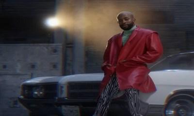 Elijah Blake Dreams music video