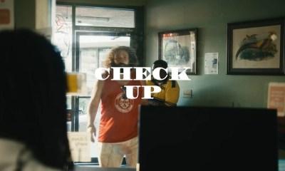 GaTa Check Up music video