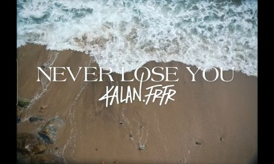 Kalan.FrFr Never Lose You music video