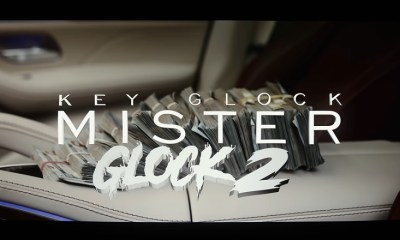 Key Glock Mister Glock 2 music video