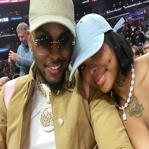 London On Da Track says Summer Walker is still making payments on her breast implants