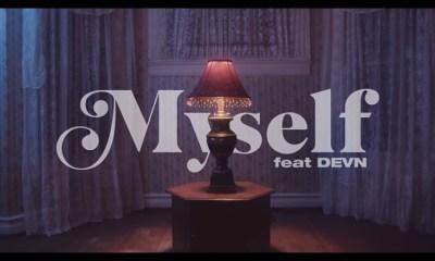 Lute Myself music video