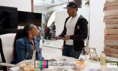 Mendeecees and Yandy talk about bringing Infinity back into the family