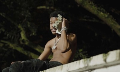 Nardo Wick I Be Chillin music video