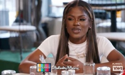 Omeretta gets called beautiful by fans and her sister and brother called toxic LHHATL