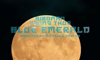 Rich Gang Blue Emerald music video