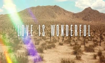 Sean Kingston Love Is Wonderful music video
