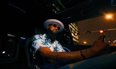 Slim Thug With Me Tonight music video