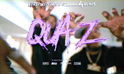 Stunna 4 Vegas Qua Z music video