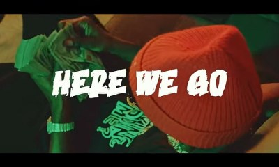 Young Dolph Here We Go music video
