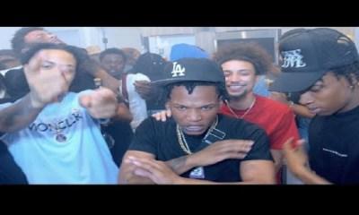 B Lovee Neaky music video