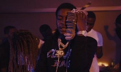 Baby Money I music video