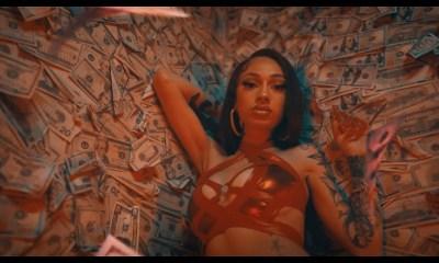 Bhad Bhabie Miss Understood music video