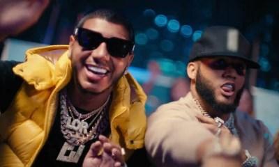 CJ Replica music video