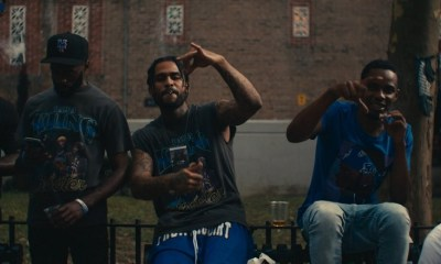 Dave East Yeah I Know music video