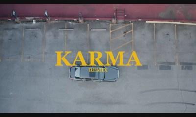 Donell Jones Karma music video