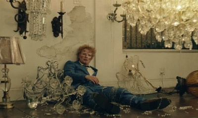 Ed Sheeran Shivers music video