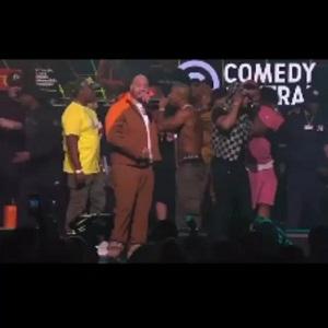 Fat Joe says rappers were afraid to battle Ja Rule in Verzuz