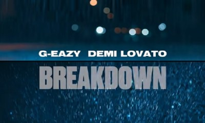 G-Eazy Breakdown music video