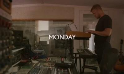 Imagine Dragons Monday official lyric video