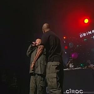 Ja Rule tells Fat Joe he wrote Jay-Z's Can I Get A... on Verzuz