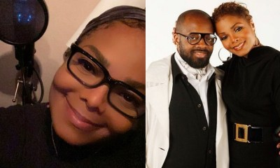 Janet Jackson posts photo of herself with Jermaine Dupri, when they were dating, as she wishes him a happy birthday
