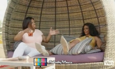 Judy confronts Momma Dee for telling Yandy and Mendeecees that she said their marriage wasn't real