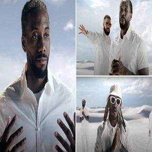 Kawhi Leonard goes viral for cameo in Drake music video