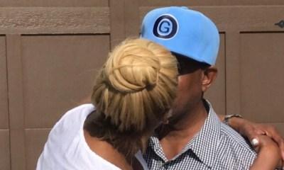 NeNe Leakes reveals Gregg's funeral is today