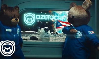 Ozuna La Funka music video