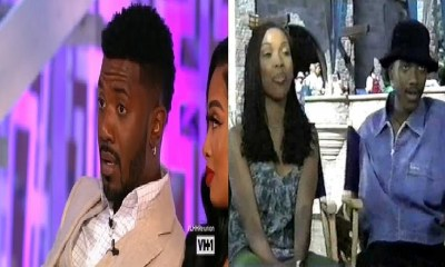Ray J is trending on Twitter because the younger generation realizes he's Brandy's brother