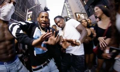 Ron Suno Dusty Locane Grabba remix music video