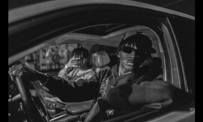 midwxst LA music video