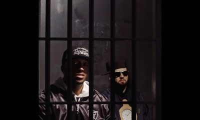 Andy Mineo Been About It music video