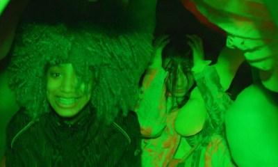 BKTHERULA Placement music video