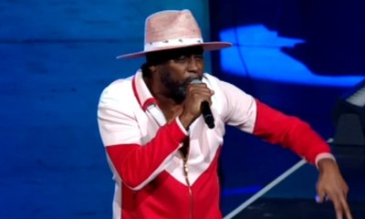 Big Daddy Kane receives acclaim for his Verzuz performance