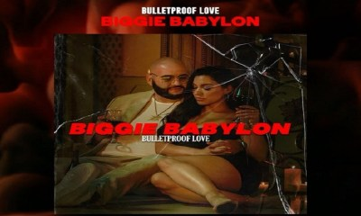 Biggie Babylon Bulletproof Love music video