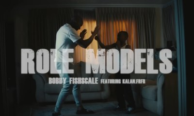 Bobby Fishscale Role Models music video