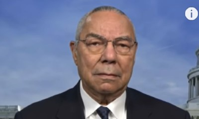 Colin Powell dies at the age of 84 from COVID-19 complications